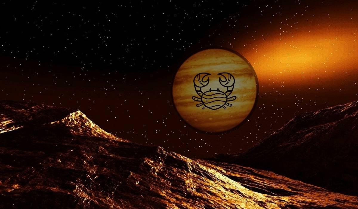 Jupiter in Cancer
