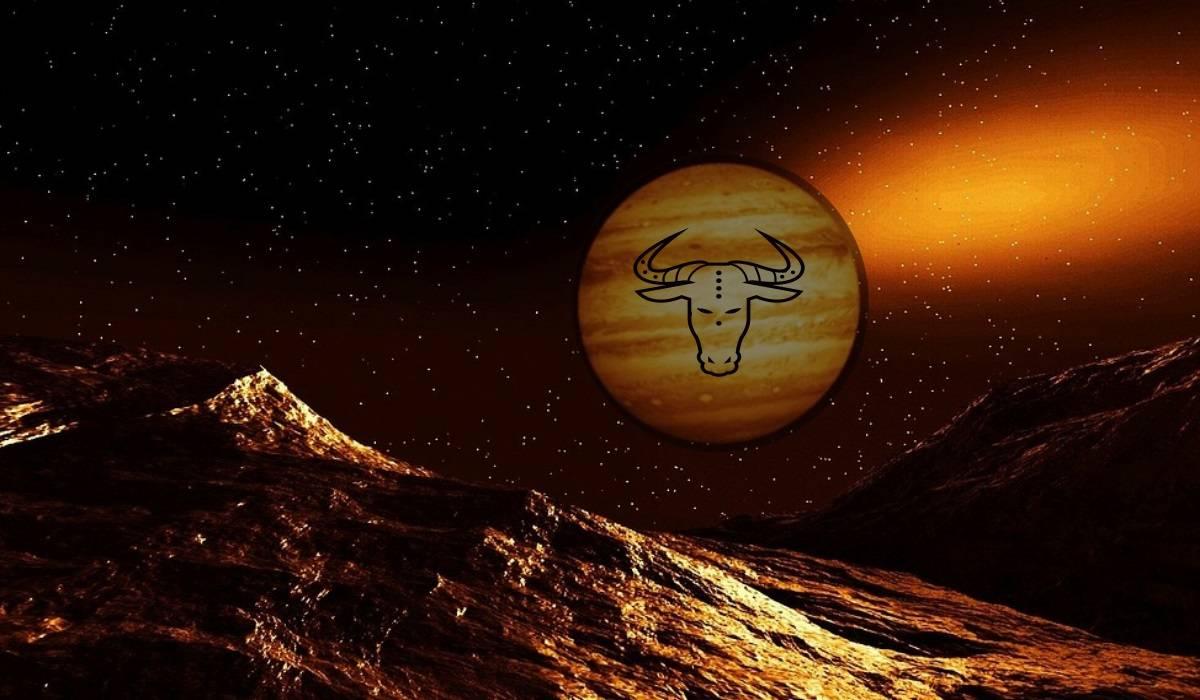 lucky jupiter astrology taurus