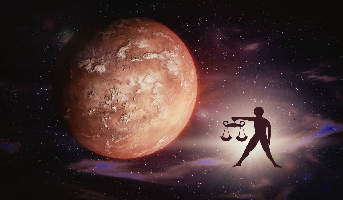 Mars in Libra: Personality Traits and How It Affects Your Life