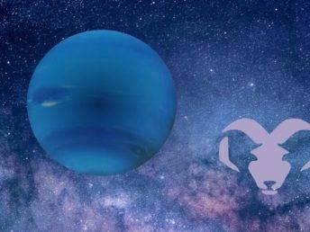 Neptune in Aries