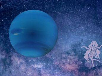 Neptune in Virgo