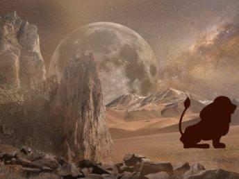 Pluto in Leo