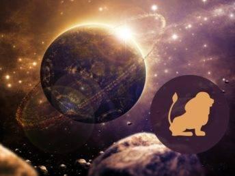 Uranus in Leo