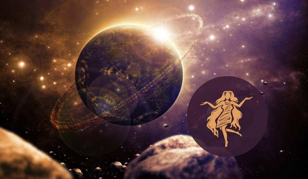 Uranus in Virgo