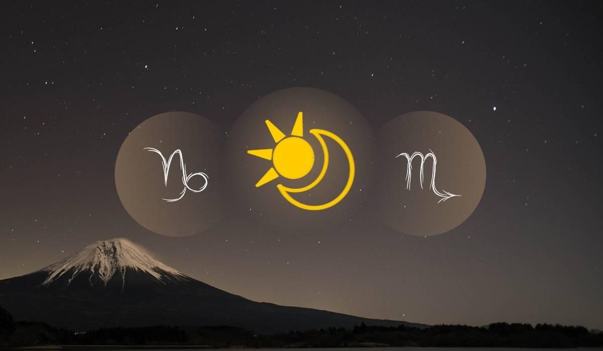 Capricorn Sun Scorpio Moon: A Suave Personality