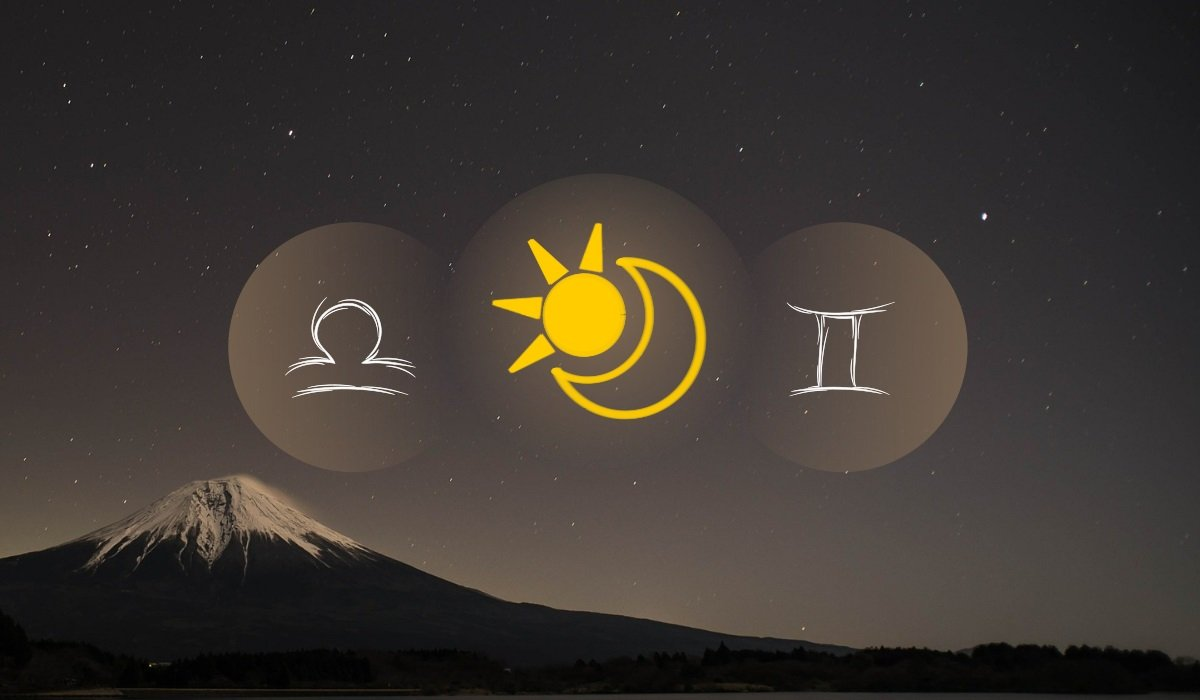 Libra Sun Gemini Moon