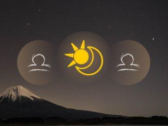 Libra Sun Libra Moon