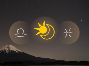 Libra Sun Pisces Moon