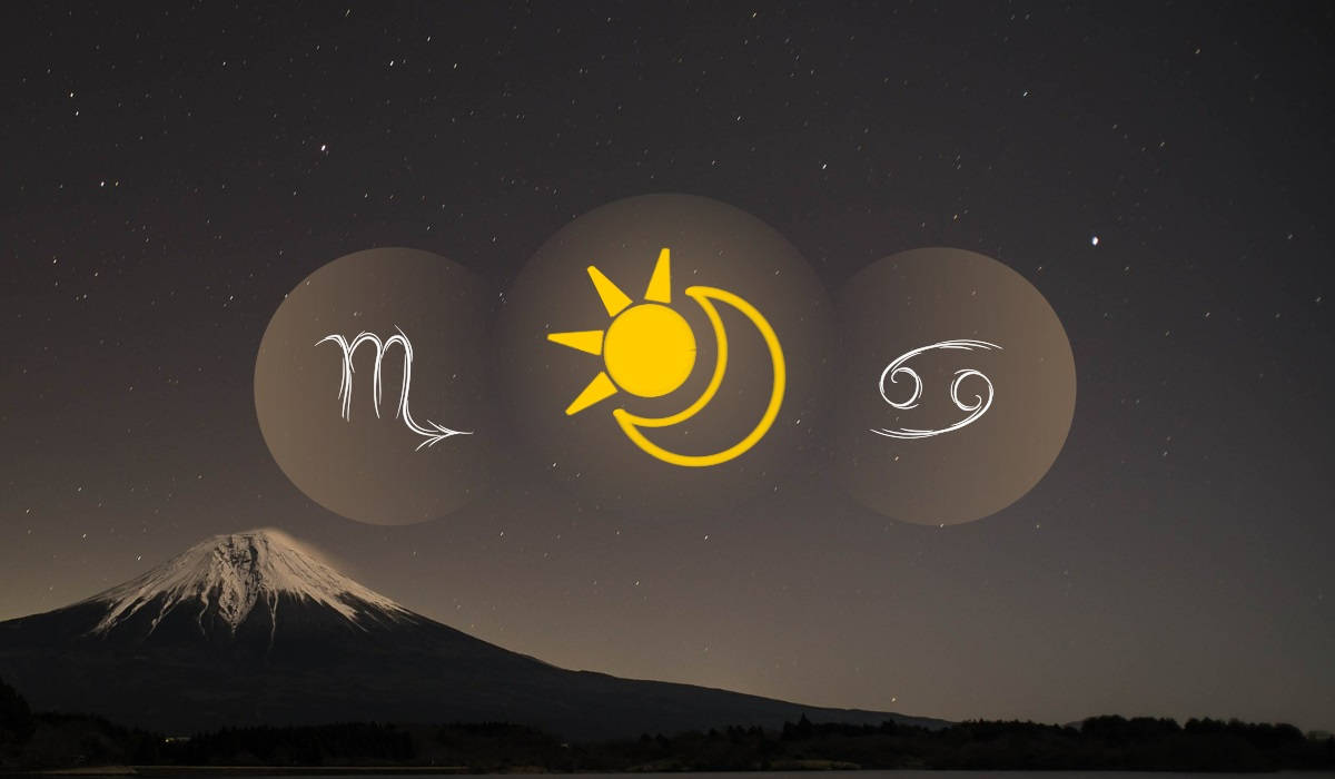 Scorpio Sun Cancer Moon: An Intuitive Personality