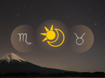 Scorpio Sun Taurus Moon