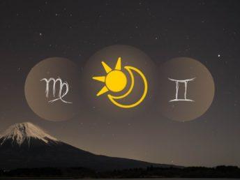 Virgo Sun Gemini Moon