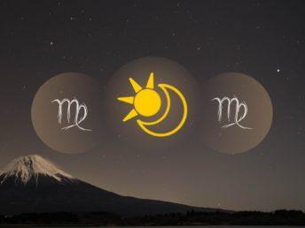 Virgo Sun Virgo Moon