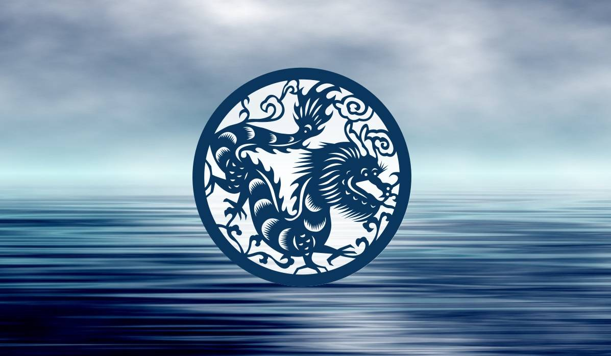 Key Traits of the Water Dragon Chinese Zodiac Sign