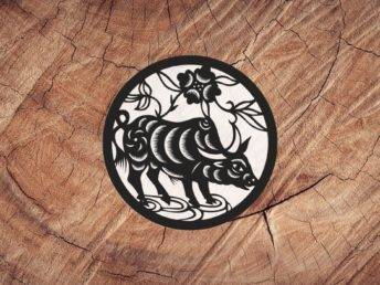 Wood Ox