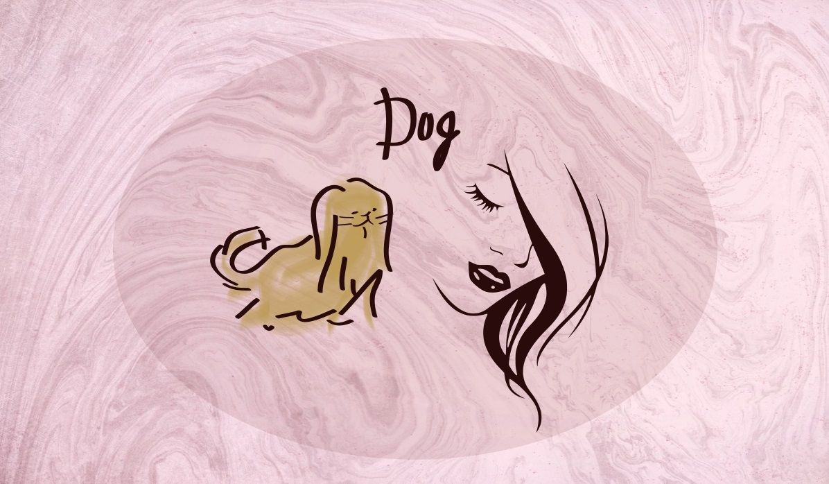 Dog Woman