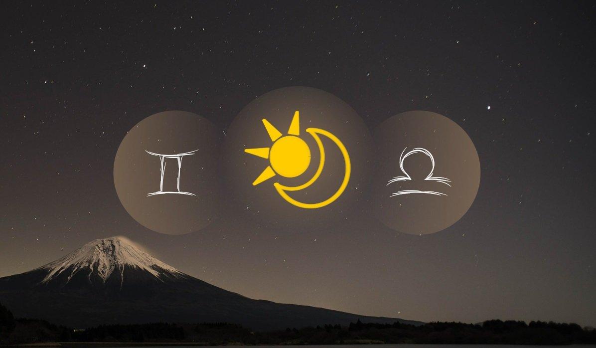 Gemini Sun Libra Moon: A Compassionate Personality