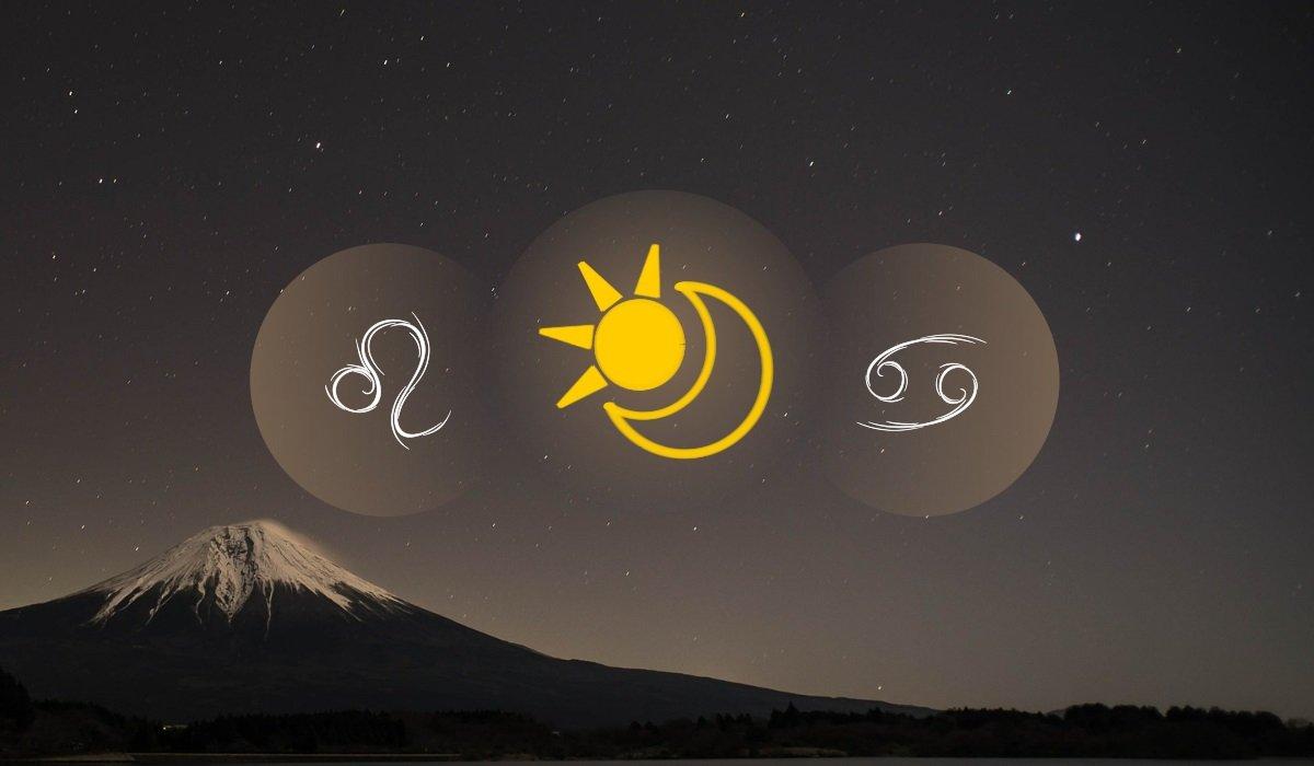 Leo Sun Cancer Moon