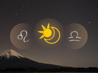 Leo Sun Libra Moon