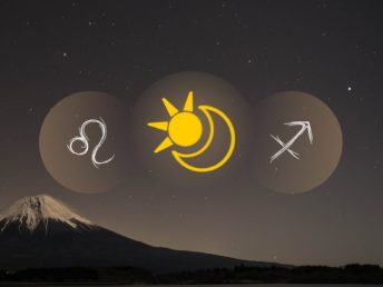 Leo Sun Sagittarius Moon