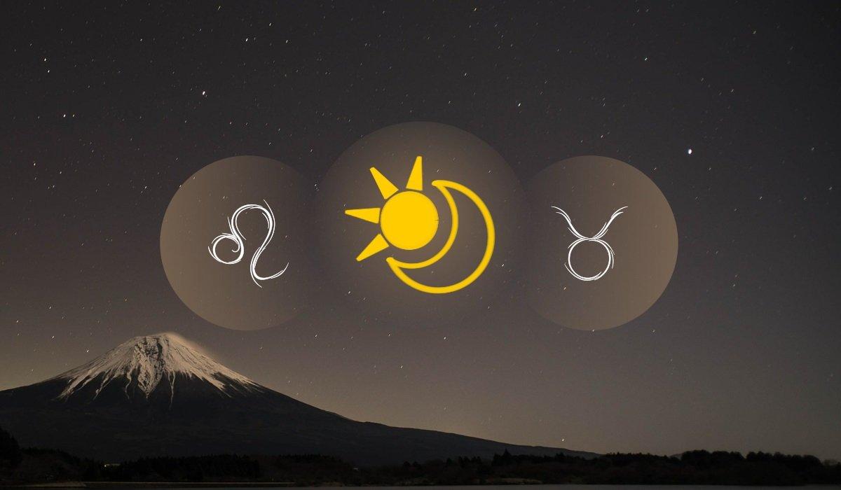Leo Sun Taurus Moon
