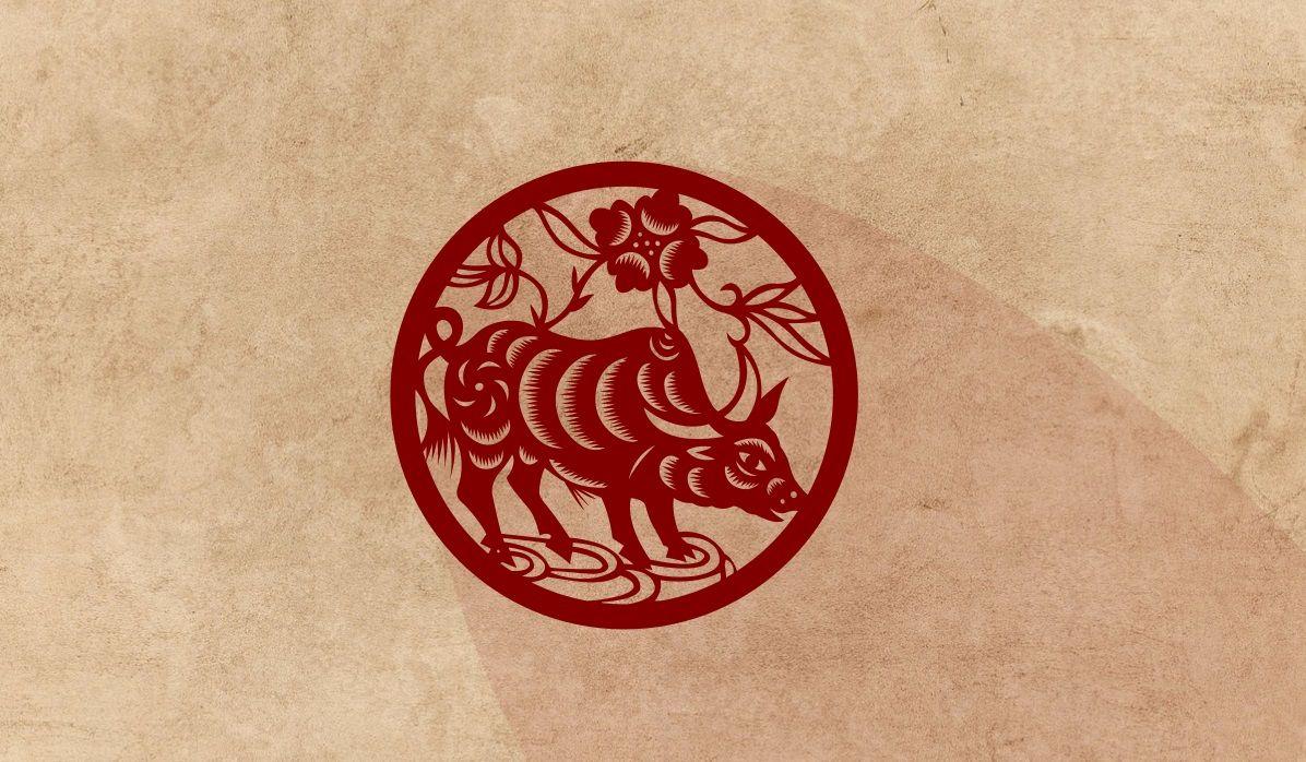 Ox Chinese Zodiac Animal