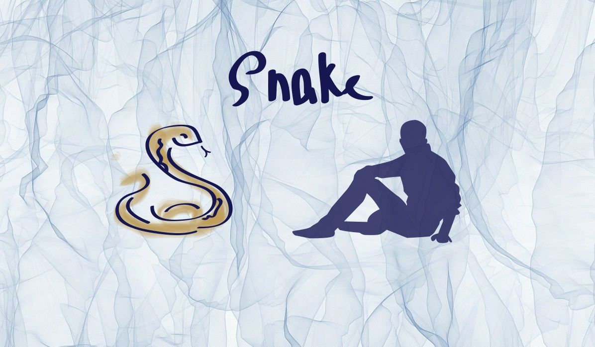 The Snake Man: Key Personality Traits and Behaviors