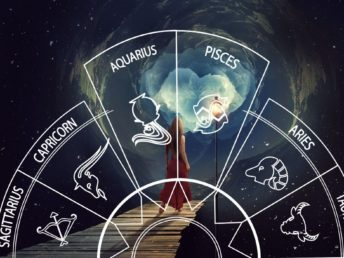 Zodiac Cusp Signs - What it means to be born on a cusp