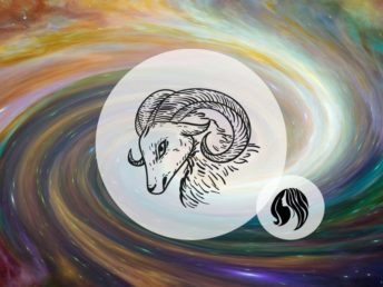 Aries Rising Woman