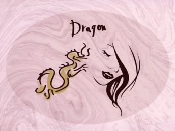 Dragon Woman