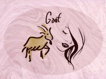 Goat Woman