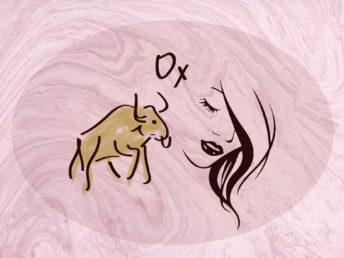 Ox Woman