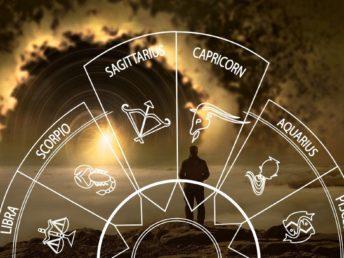 Dating a sagittarius capricorn cusp man