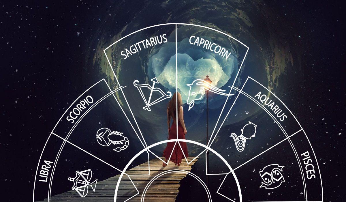 With scorpio sagittarius capricorn compatibility cusp All About