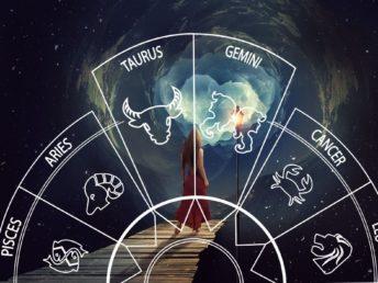 Taurus-Gemini Cusp Woman