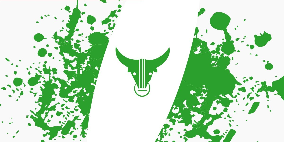 Taurus Lucky Color Green