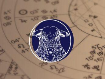 Taurus Rising