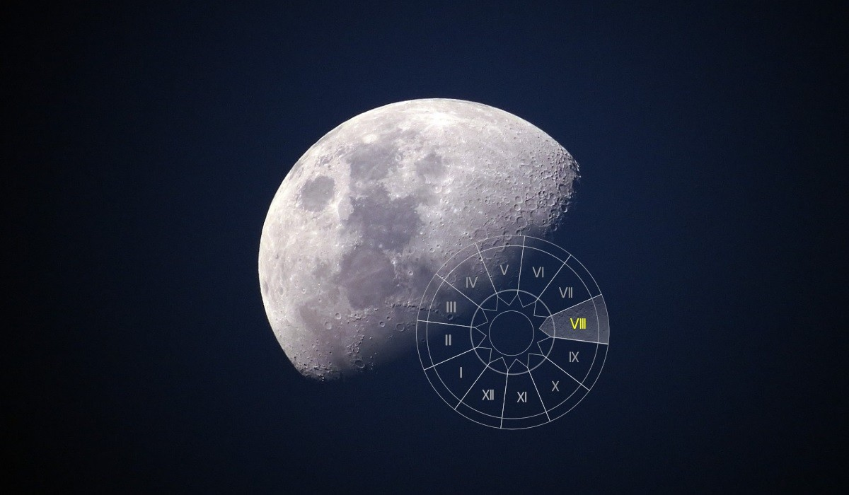 Moon in 8th House: How It Shapes Your Personality