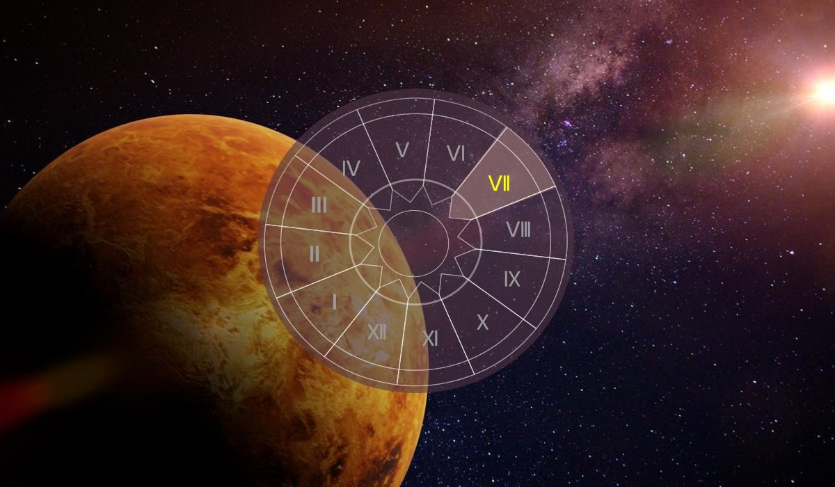 Venus in 7th House: Key Facts About Its Influence on Personality