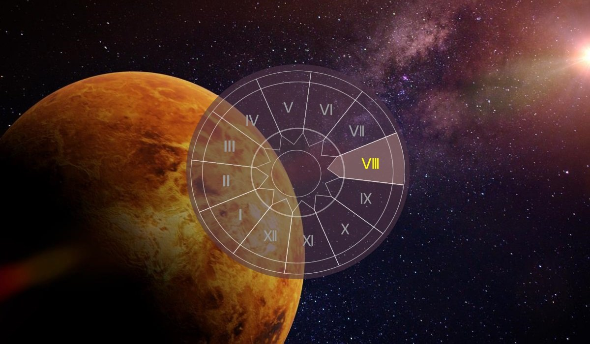 Venus in 8th House: Key Facts About Its Influence on Personality