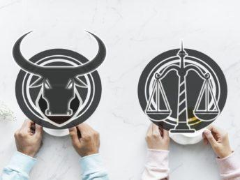 Taurus and Libra Friendship