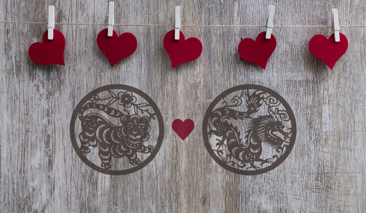 Tiger and Dragon Compatibility