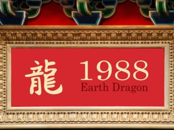 1988 Earth Dragon Year