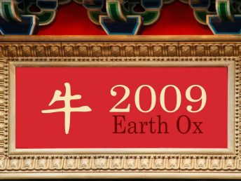 2009 Earth Ox Year