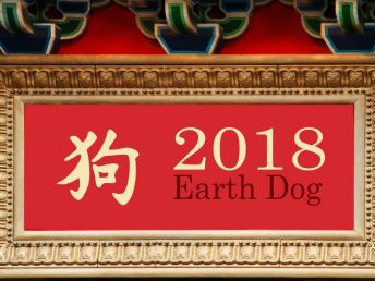 2018 Earth Dog Year