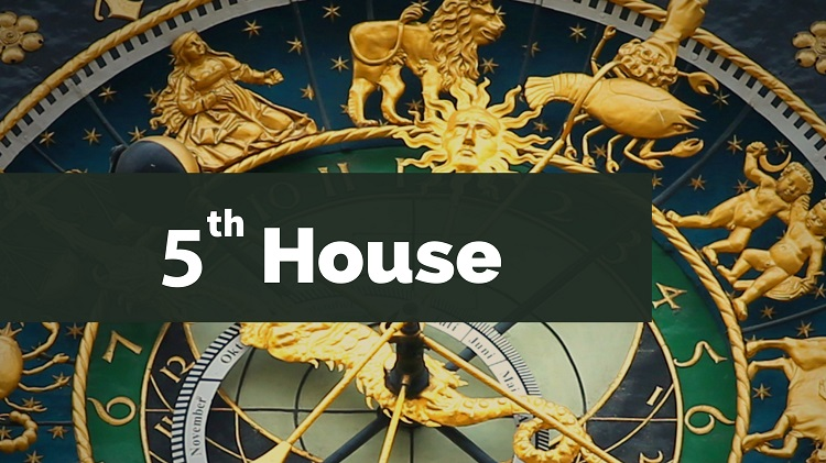 Fifth house