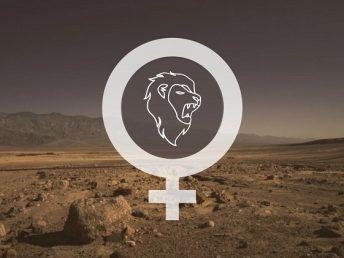 Mars in Leo woman