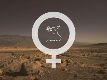Mars in Taurus woman