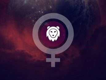 Mercury in Leo woman