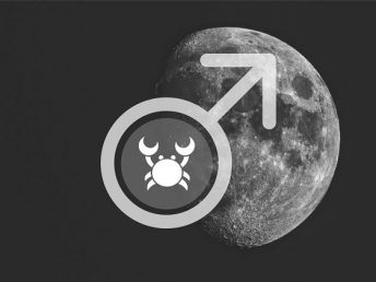 Moon in Cancer man