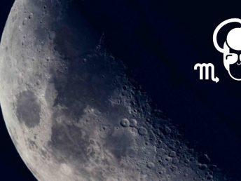 Moon in Scorpio woman